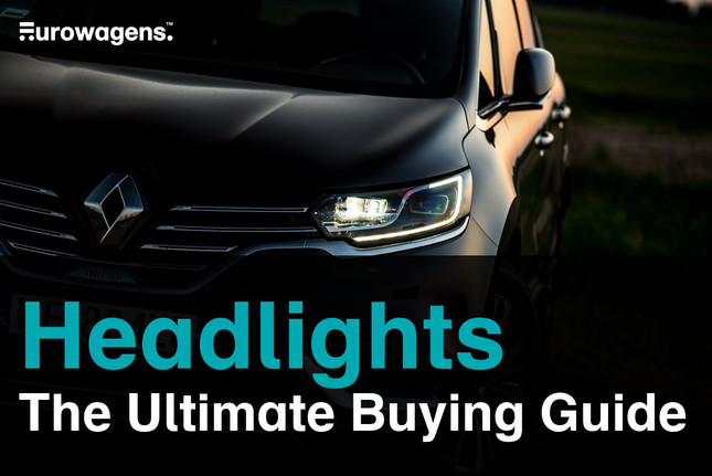 The Ultimate Headlight Buying Guide 2017