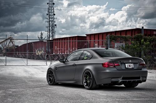 BMW Titanium Lug Bolt Set + Security