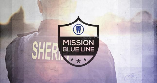 Mission: Blue Line