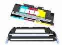 Kyocera Mita TK-552K Compatible Color Laser Toner - Black. Approximate yield of 7000 pages (at 5% coverage)