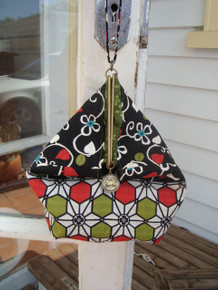Side Clip Purse