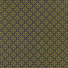 Lattice - 10055 - Midnight 1/2 Metre Length
