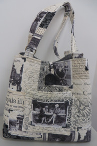 Carbo Bucket Bag - Fabric shown discontinued other versions available