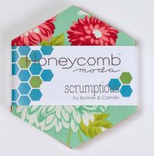 "Scrumptious 6"" Honeycomb"