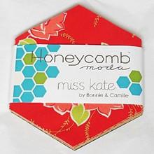 "Miss Kate 6"" Honeycomb"
