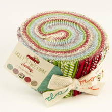 Holly's Tree Farm Jelly Roll