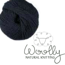 DMC Woolly Merino 002