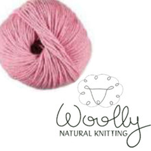 DMC Woolly Merino 043