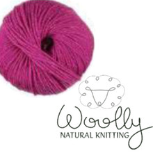 DMC Woolly Merino 054
