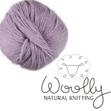 DMC Woolly Merino 062