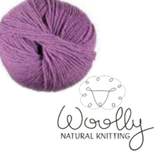 DMC Woolly Merino 063