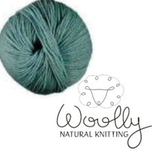 DMC Woolly Merino 072