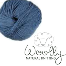 DMC Woolly Merino 075