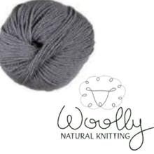 DMC Woolly Merino 076