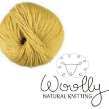 DMC Woolly Merino 091