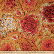 Brassica - Brown 1/2 Metre Length
