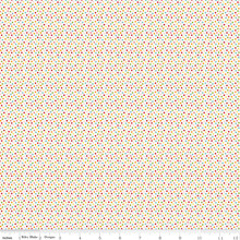 WISTFUL DOT MULTI 1/2 Metre Length