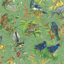 Chatter Birds Col. 101 1/2 Metre Length