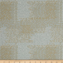 Lustre Metallic - Shakespear Zen Grey 1/2 Metre Length