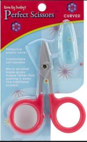 Karen Kay Buckley Perfect Scissors - curved