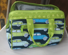 Luzie Lunch Bag
