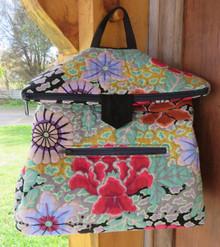 Mirabella Bag-  Fabrics may vary in kitsets