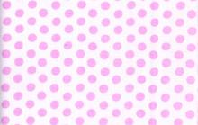 KF Classics - Spot - Mangolia  1/2 Metre Length