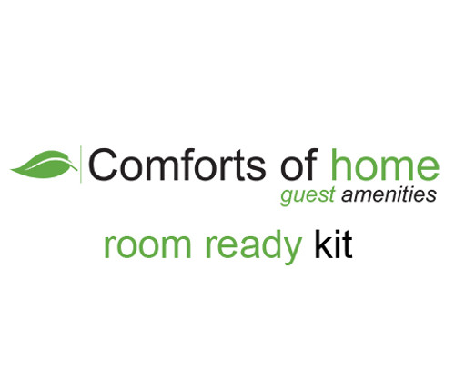 Comforts of Home Room Ready Kit