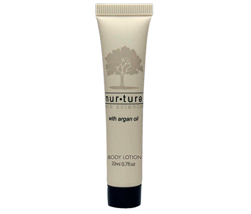 nurture body lotion