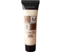 AMBR SPA lotion (case pack of 100)