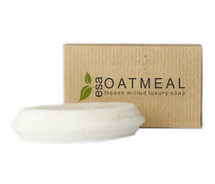 esa oatmeal soap 34g (case pack of 100)