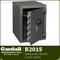 Burglary Safes for Cash Drawers   Compact B Rated   Gardall B2015