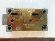 Sargent and Greenleaf 4443 Locks USED