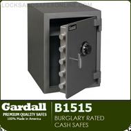 Burglary Safes for Cash Drawers   Gardall B1515