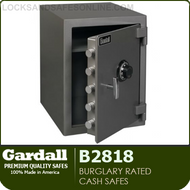 Burglary Rated Safes to Hold Money Drawers   Gardall B2818