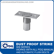 909 Series Dust Proof Strike
