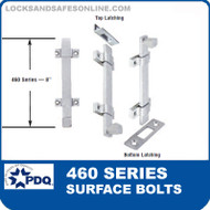 Surface Bolts | PDQ 460 Series