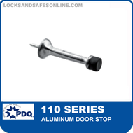 PDQ 110 Series Aluminum Door Stop