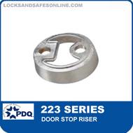 PDQ 223 Series Door Stop Riser