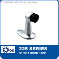 PDQ 225 Series Offset Door Stop