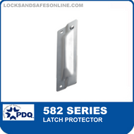 PDQ 582 Series Latch Protector