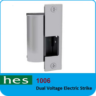 HES 1006 - Dual Voltage Electric Strike