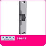Folger Adam: 310-4(S) Electric Strike