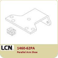 LCN 1460-62PA Parallel Arm Shoe