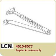 LCN 4010-3077 Regular Arm Assembly