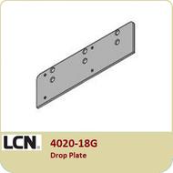 LCN 4020-18G Drop Plate
