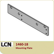 LCN 1460-18 - Mounting Plate