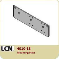 LCN 4040-18 - Mounting Plate