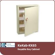 KEKAB-KK65 Keyable Key Cabinet by HPC
