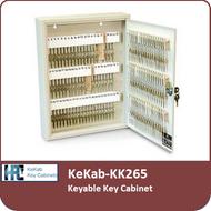 KEKAB-KK265 Keyable Key Cabinet by HPC